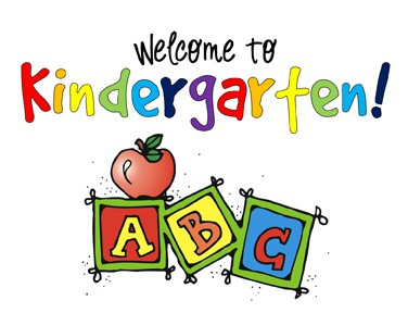 2020-2021 Kindergarten Registration is OPEN!