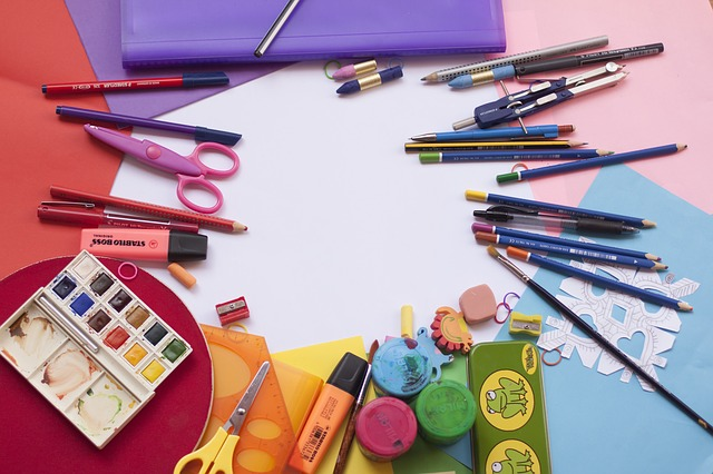 School Supplies images