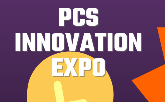 PCS Innovation Expo