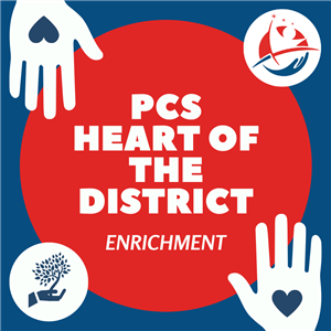 PCS Heart of the District for Enrichment