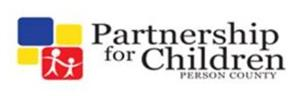 Person County Partnership for Children logo