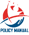 Policy Manual and PCS Logo